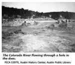 Austin 1900 Flood