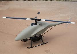 Drone owned by Montgomery County Texas